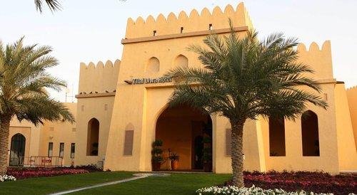 Тур в Tilal Liwa Hotel 4☆ ОАЕ, Абу Дабі