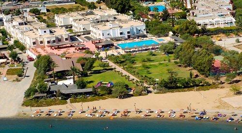 Тур в Ladonia Hotels Del Mare 4☆ Турция, Бодрум
