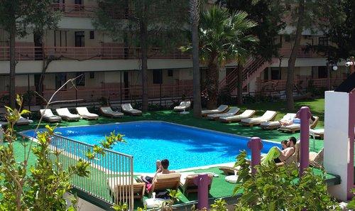 Тур в Dora Beach Hotel 4☆ Турция, Мармарис