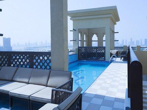 Тур в Reflections Hotel 4☆ ОАЕ, Дубай