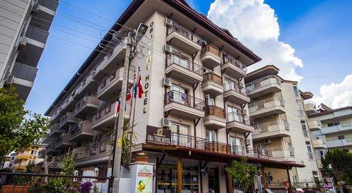 Тур в Oba Time Hotel 3☆ Турция, Алания