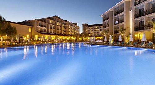Тур в Paloma Oceana Resort 5☆ Турция, Сиде