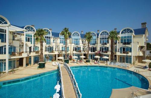 Тур в Seahorse Deluxe Hotel & Residence 5☆ Туреччина, Дідім