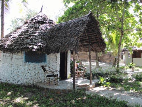 Горящий тур в Fontaine Garden Village 3☆ Танзания, Занзибар