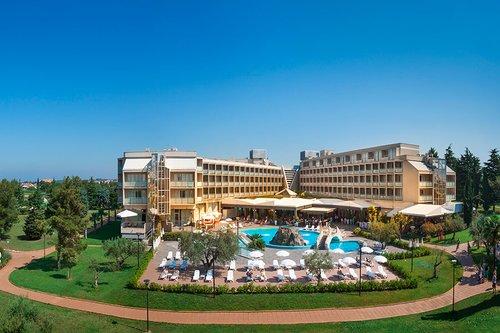 Горящий тур в Aminess Maestral Hotel 4☆ Хорватия, Истрия