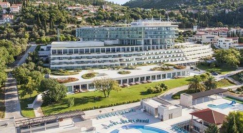 Тур в Sun Gardens Dubrovnik 5☆ Хорватия, Дубровник
