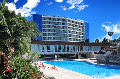 Тур в Park Grand Hotel 4☆ Хорватия, Дубровник