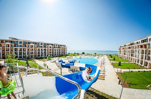 Тур в Premier Fort Beach 4☆ Болгарія, Святий Влас