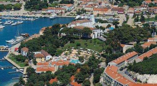 Тур в Belvedere Resort 4☆ Хорватия, Врсар
