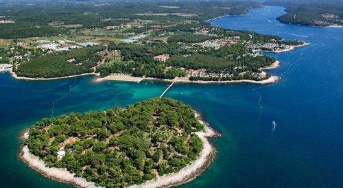 Горящий тур в Naturist Park Koversada Villas 2☆ Хорватия, Врсар