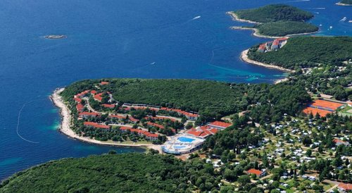 Тур в Petalon Resort 4☆ Хорватия, Врсар