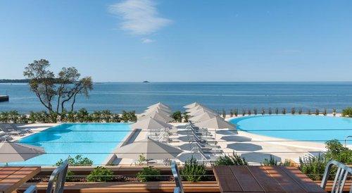Тур в Amarin Resort 4☆ Хорватия, Ровинь