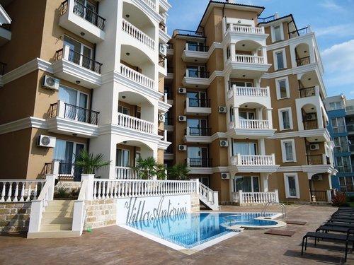 Тур в Villa Antorini Apartments 3☆ Болгария, Святой Влас