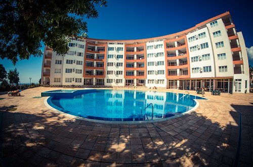 Тур в Riviera Fort Beach 3☆ Болгарія, Равда