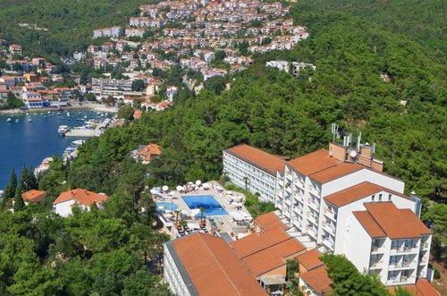Тур в Allegro Sunny Hotel by Valamar 3☆ Хорватия, Рабац