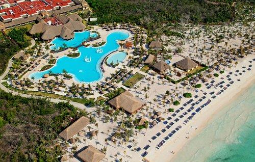 Горящий тур в Grand Palladium Colonial Resort & Spa 5☆ Мексика, Ривьера Майя