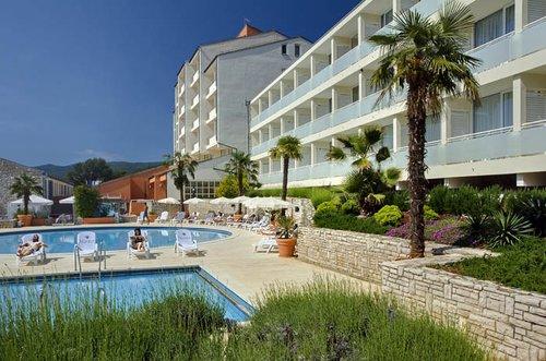 Тур в Miramar Sunny Hotel by Valamar 3☆ Хорватия, Рабац