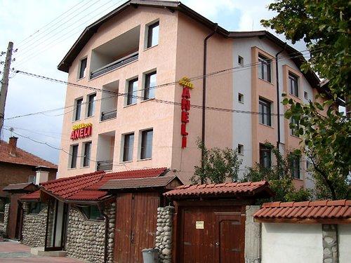 Тур в Aneli Hotel 3☆ Болгария, Банско