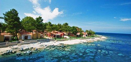 Горящий тур в Melia Istrian Villas 4☆ Хорватия, Умаг