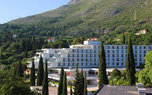 Тур в Astarea I Hotel 3☆ Хорватия, Млини