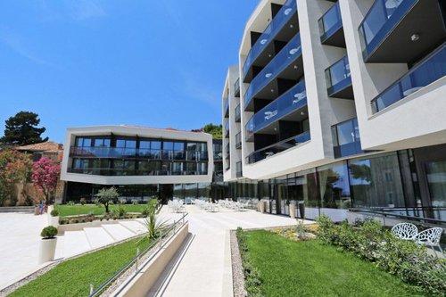Гарячий тур в Mlini Hotel 4☆ Хорватія, Мліні