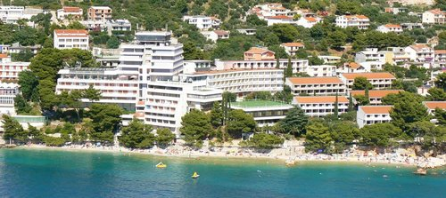 Горящий тур в Medora Auri Family Beach Resort 4☆ Хорватия, Подгора