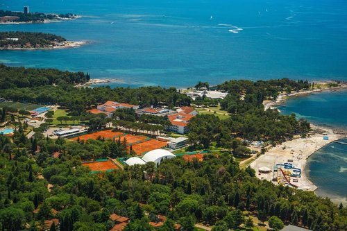 Тур в Melia Coral for Plava Laguna 5☆ Хорватія, Умаг