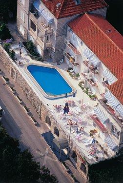 Гарячий тур в Komodor Hotel 3☆ Хорватія, Дубровник