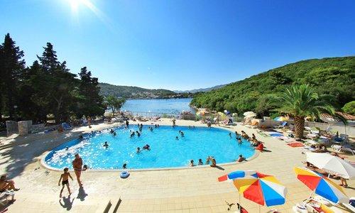 Горящий тур в Port 9 Hotel 4☆ Хорватия, о. Корчула