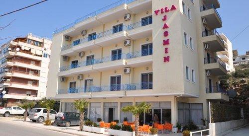 Горящий тур в Villa Jasmin Hotel 3☆ Албания, Саранда