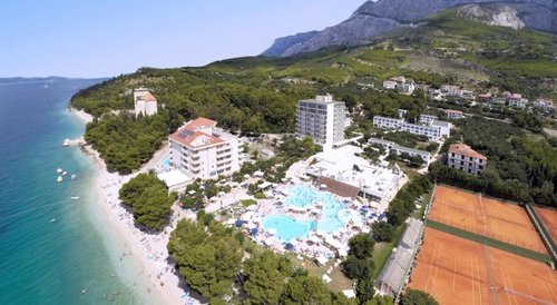 Тур в Bluesun Hotel Neptun 3☆ Хорватія, Тучепі