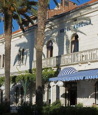 Тур в Korcula Hotel 4☆ Хорватія, о. Корчула