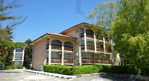 Гарячий тур в Ahilea 3☆ Болгарія, Балчик