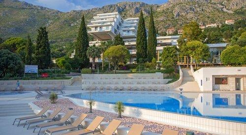 Гарячий тур в Mlini Villas (Mlini Villas & Apartments) 4☆ Хорватія, Мліні
