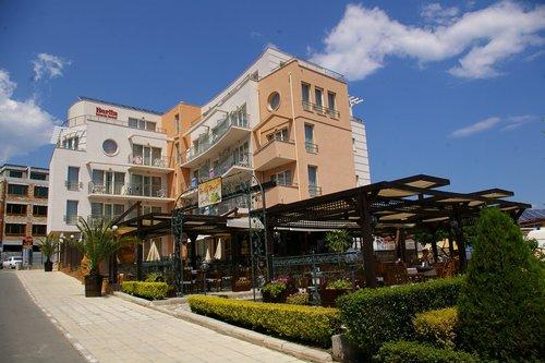 Тур в Berlin Beach Hotel 3☆ Болгарія, Святий Влас