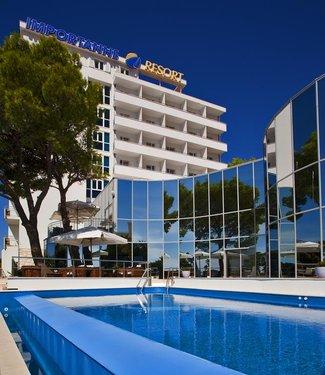 Тур в Ariston Hotel 4☆ Хорватія, Дубровник
