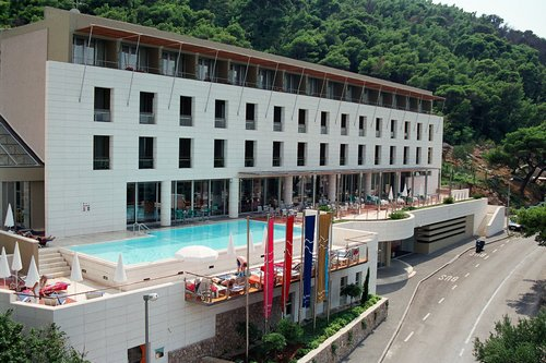 Тур в Uvala Hotel 4☆ Хорватия, Дубровник