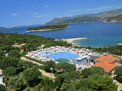 Гарячий тур в Valamar Club Dubrovnik 3☆ Хорватія, Дубровник