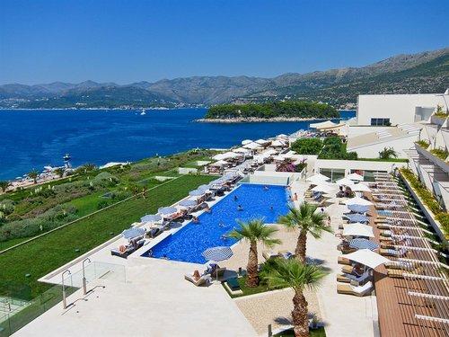Тур в Valamar Collection President Hotel 5☆ Хорватія, Дубровник