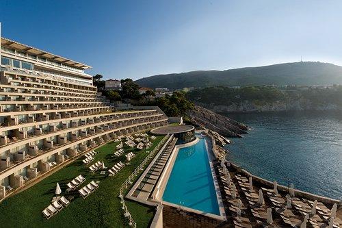 Тур в Rixos Premium Dubrovnik 5☆ Хорватия, Дубровник