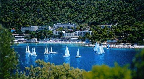 Тур в Splendid Hotel 3☆ Хорватия, Дубровник
