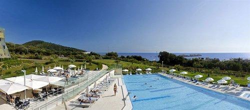 Тур в Valamar Lacroma Dubrovnik Hotel 4☆ Хорватія, Дубровник