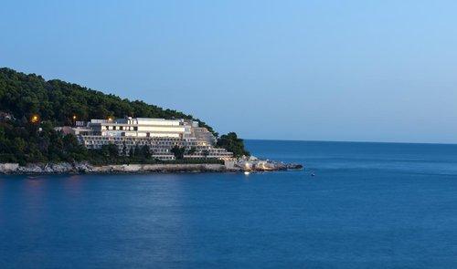 Тур в Dubrovnik Palace Hotel 5☆ Хорватия, Дубровник