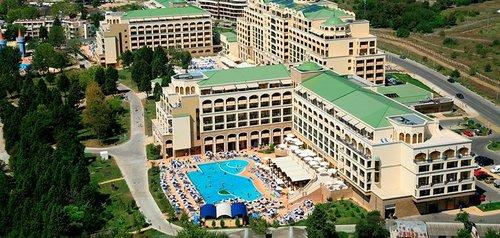 Горящий тур в Sol Nessebar Bay 4☆ Болгария, Несебр