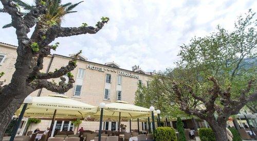 Тур в Biokovo Hotel 4☆ Хорватия, Макарска