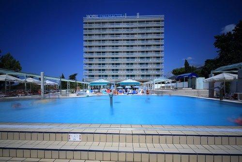 Тур в Dalmacija Sunny Hotel by Valamar 3☆ Хорватия, Макарска