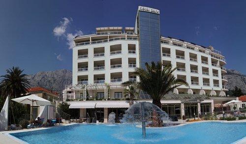 Тур в Park Hotel 4☆ Хорватія, Макарська