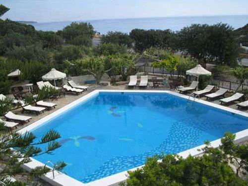 Тур в Cretan Village Hotel 4☆ Греция, о. Крит – Агиос Николаос