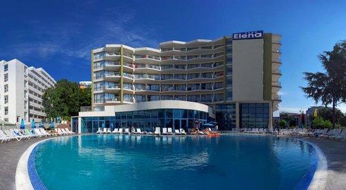 Горящий тур в Elena Hotel 4☆ Болгария, Золотые пески