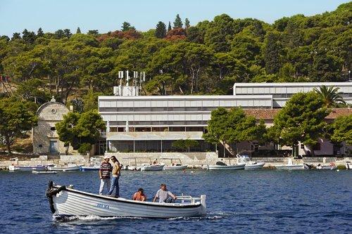 Тур в Delfin Hotel 2☆ Хорватия, о. Хвар